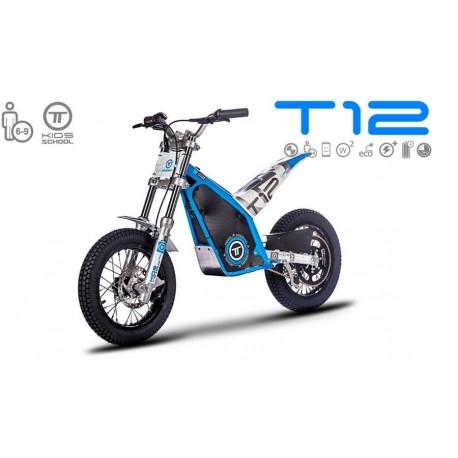 Moto electrica Torrot E10
