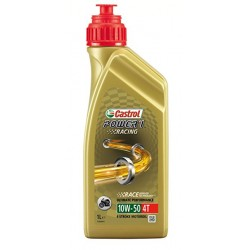 1L. ACEITE CASTROL POWER 1 RACING 4T 10W 50