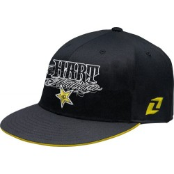 "GORRA ONE INDUSTRIES ""HART & HUNTINGTON"" GLENWOOD NEGRA"