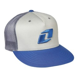 GORRA ONE INDUSTRIES CROSLEY GRIS / AZUL