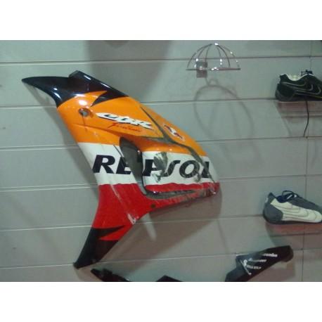 CARENADO LATERAL IZQUIERDO HONDA CBR 1000 RR 2006 - 2007 REPSOL OCASION