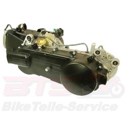 MOTOR COMPLETO 125c.c. GY6 LARGO 835MM