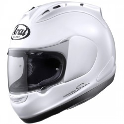 Casco Integral Arai RX-7 GP Blanco Mate