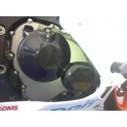 Protector tapa embrague carbono Honda Cbr 600 RR 2003 - 2006