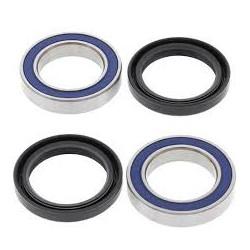 Kit rodamientos de rueda All Balls 25-1402