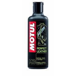0,250L. TRATAMIENTO PARA CUERO M3 PERFECT LEATHER MOTUL