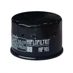 Filtro de Aceite Hiflofiltro HF985