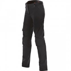 PANTALON DAINESE NEW DRAKE AIR TEX LADY NEGRO
