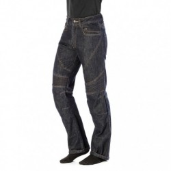PANTALON VAQUERO REFORZADO OXFORD SP-J2 *