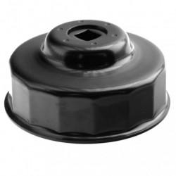 Llave de filtros de aceite diam.74-76 con 15 aristas