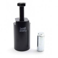 Extractor rosca interna diam.33x1,5