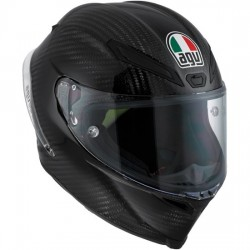 CASCO AGV PISTA GP CARBON SOLID 2014