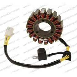 STATOR / ALTERNADOR RICKS TRIUMPH DAYTONA / SPEED TRIPLE 675 -