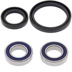 Kit rodamientos y retenes de rueda All Balls *