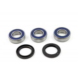 Kit rodamientos de rueda All Balls 25-1255