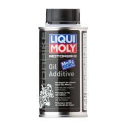Aditivo de aceite Liqui Moly eliminador de fricciones 125ml *