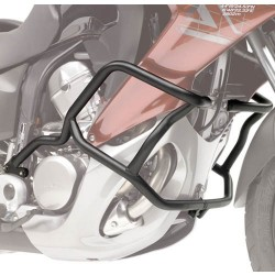 DEFENSAS GIVI HONDA TRANSALP XL 700 2008 - 2012