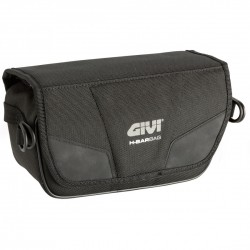 BOLSAS GIVI SOBRE DEFENSAS BMW R 1200 GS ADVENTURE 2014