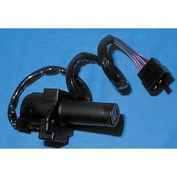 Cerradura / Bombin de contacto Honda 500 - 600 - 750 - 1000 5 pin