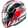 Casco Integral Arai Chaser-X Shaped Azul -