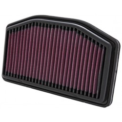 FILTRO DE AIRE K&N REUTILIZABLE YAMAHA YZF-R1 2009 - 2014 VERSION RACING