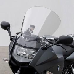 CUPULA ZTECHNIK BMW F 800 S / ST 2006 - 2010 V-STREAM TRANSPARENTE