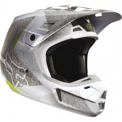CASCO FOX V2 DREZDEN 2015 GRIS