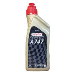 1L. ACEITE CASTROL A747 *