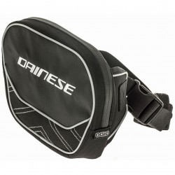 Riñonera Dainese Waist-Bag Negra by Ogio