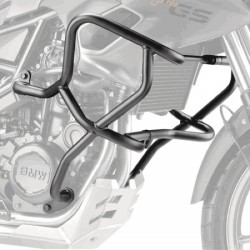 DEFENSAS DE MOTOR GIVI BMW F 700 / 800 GS 2008 - 2017