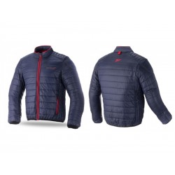 Chaqueta Softshell Seventy Degrees SD-A5 Azul / Roja