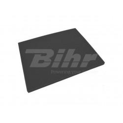 Pliego de espuma negro para filtro de aire (230x330x10mm) ARTEIN AF00000000100
