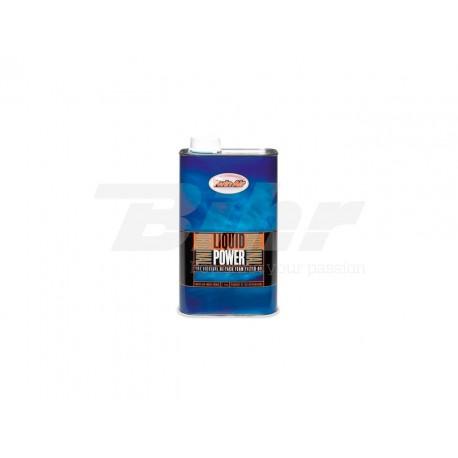 Lubricante para filtros de aire Twin Air 1L
