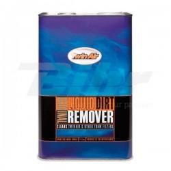 Bidón de limpiador de filtros de aire BIO Twin Air 4L.