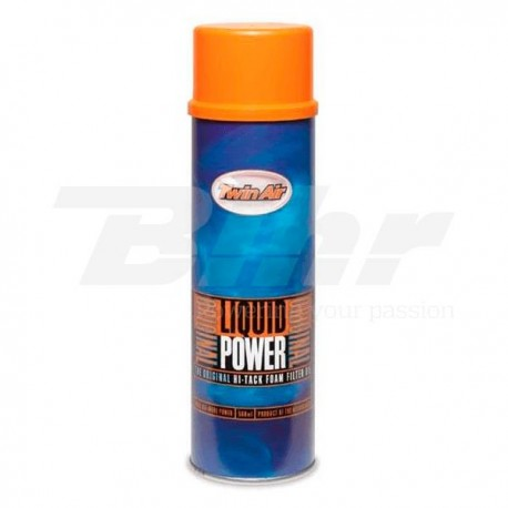 Spray lubricante para filtros de aire Twin Air 500ml