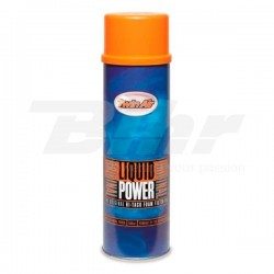 Spray lubricante para filtros de aire BIO Twin Air 500ml