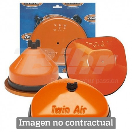 Tapa de lavado filtro de aire Twin Air Yamaha 160114
