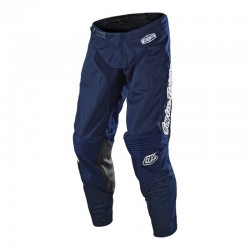PANTALON TROY LEE AP-AIR HONDA 2019 AZUL / BLANCO
