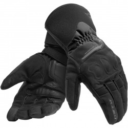 Guantes Dainese X-Tourer D-Dry negro