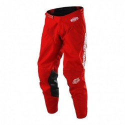PANTALON TROY LEE AP-AIR HONDA 2019 ROJO / BLANCO