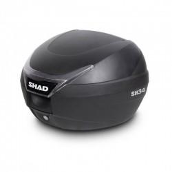 BAUL SHAD SH34 NEGRO