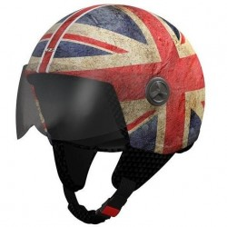 CASCO NZI ZETA GRAPHICS BRITAIN MATT