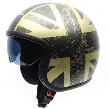 CASCO NZI ZETA GRAPHICS UNION JACK GLOSS