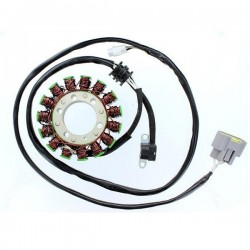 STATOR / ALTERNADOR CON PICK UP YAMAHA YFM 550 / 700