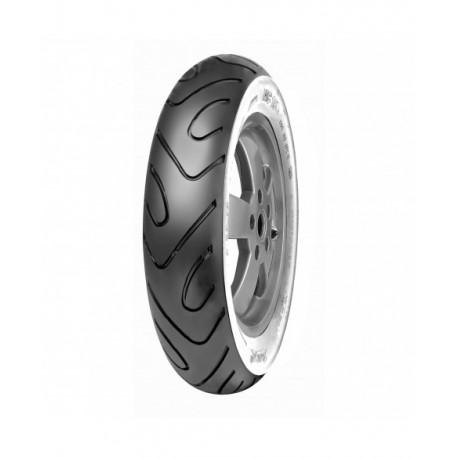 Neumático Mitas MC 18 - 10'' 3.50-10 51P TL Banda Blanca