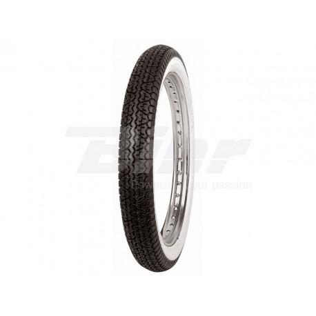 Neumático Mitas B4 - 18'' 2.25-18 Reforzado 42J TT Banda Blanca