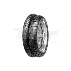 Neumático Continental ContiEscape - 17'' 130/80-17 M/C 65H TL