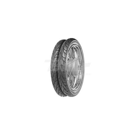 Neumático Continental ContiGo! - 17'' 80/90-17 M/C 44P TL