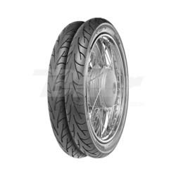 Neumático Continental ContiGo! - 17'' 100/80-17 M/C 52P TL