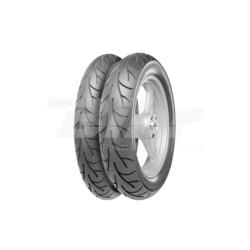 Neumático Continental ContiGo! - 18'' 120/90-18 M/C 65H TL